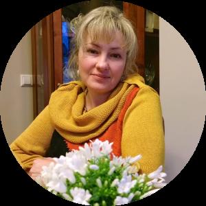 Żanna Krasińska